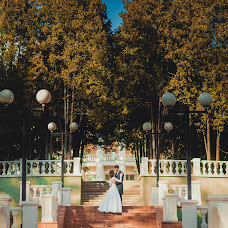 Wedding photographer Yuliya Kurkova (Kurkova). Photo of 16.11.2015