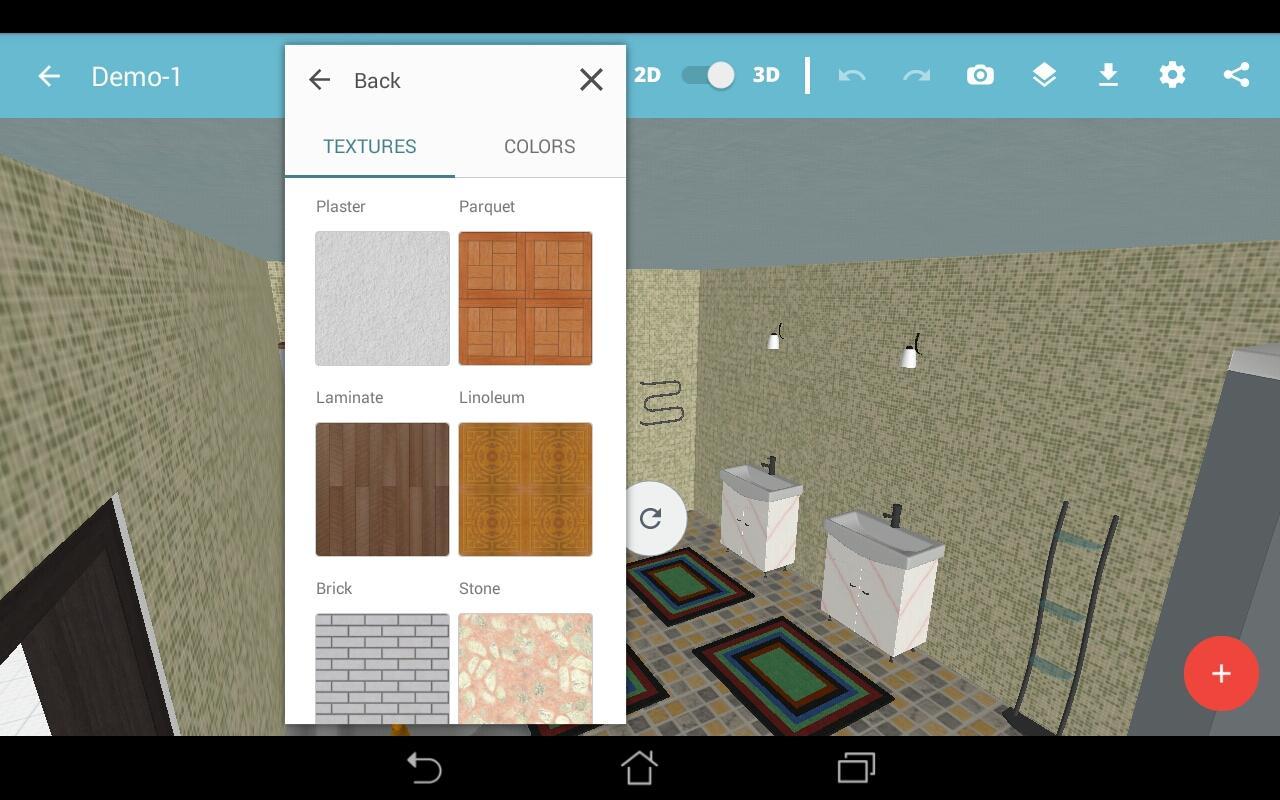 diseño de baños - aplicaciones de android en google play
