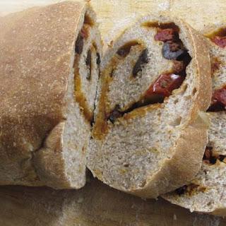 Italian Tomato Bread Spread Recipes