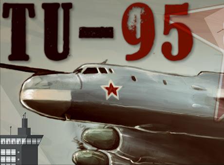 TU-95 - Pilot the Plane!