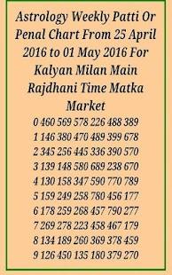 DpBoss Satta Matka King Kalyan Main Mumbai Milan - náhled