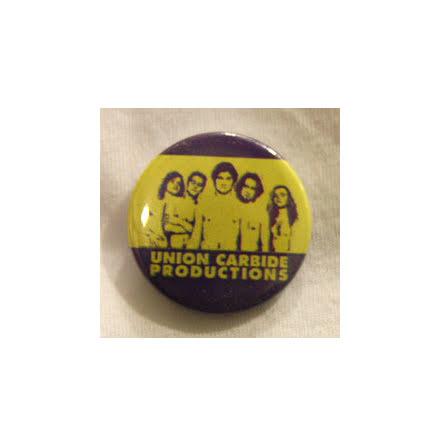 Union Carbide Productions - Badge
