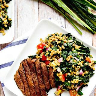The Hearty Detox Salad   Vegan
