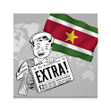 Suriname Nieuws icon