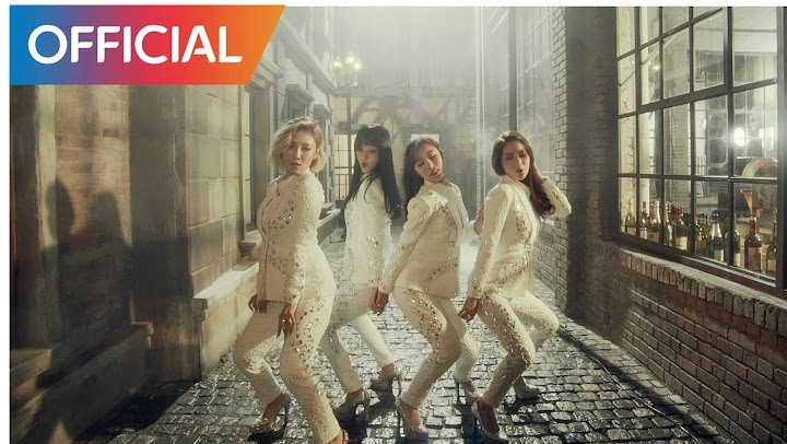 MAMAMOO releases MV trailer for