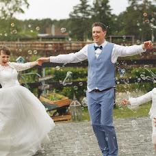 Wedding photographer Ekaterina Terzi (Terzi). Photo of 04.06.2017