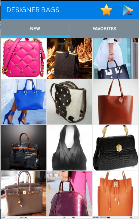 designer handbag collection o2gc  Designer Bags For Women- screenshot