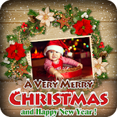 Christmas Editor - Photo Frame
