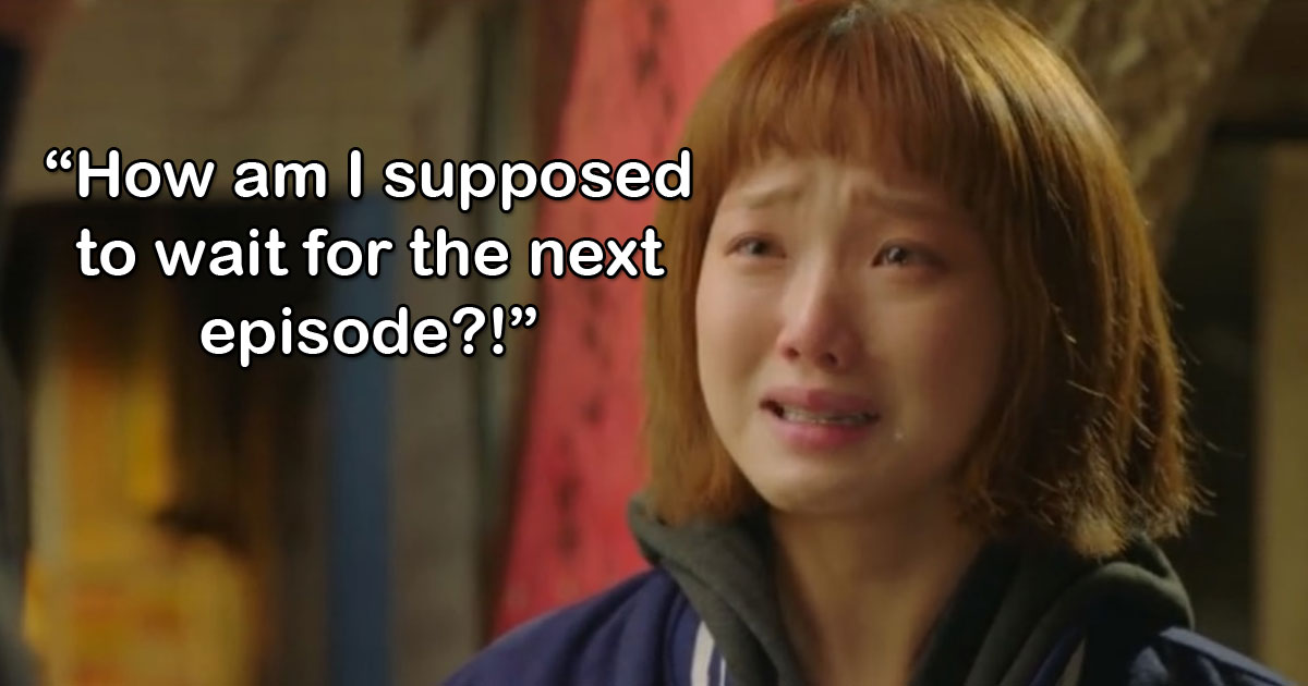 6 Of The Most Relatable K Drama Memes That Will Make You Laugh