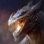 cool dragon wallpapers APK icon