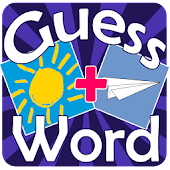 Pictoword: Word Guessing Game