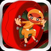 Ultimate Ninja Escape