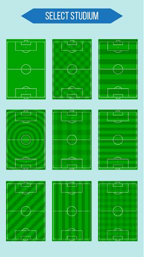 Football Squad Builder - Strategy, Tactic, Lineup 2.4.5 Screenshots 6