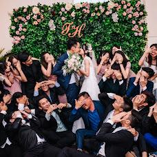 Wedding photographer Kien Nhieu (nhieukien). Photo of 11.04.2017