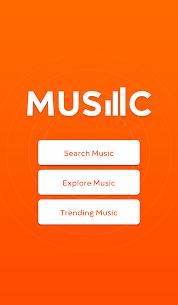 Music Free 1.4.8 APK Mod Updated 1