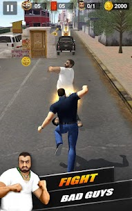 Daya Darwaza Tod Do – CID Fast & Endless Run 4