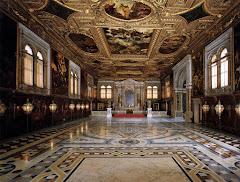 Visiter Scuola Grande di San Rocco