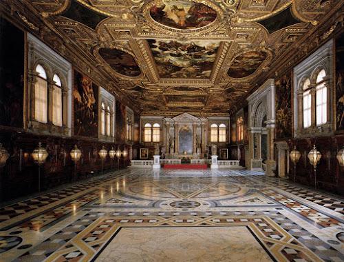 Photo Scuola Grande di San Rocco