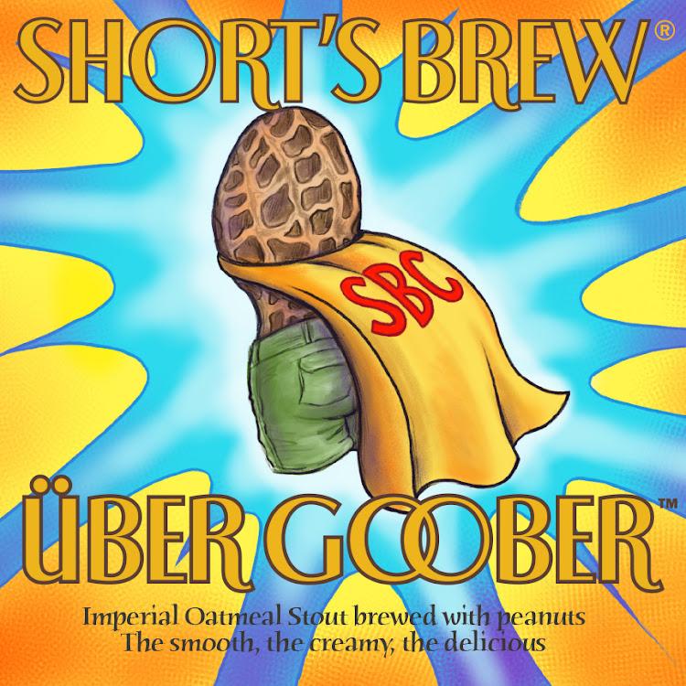 Logo of Short's Uber Goober