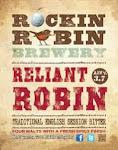 Rockin Robin Ruckin Robin