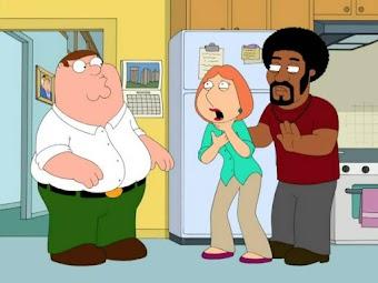 Jerome ist der neue Schwarze