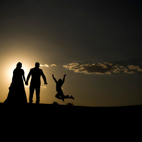 Fotógrafo de bodas Alvaro Avila (alvaroavila). Foto del 25.08.2015