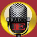Enrichment Radio icon
