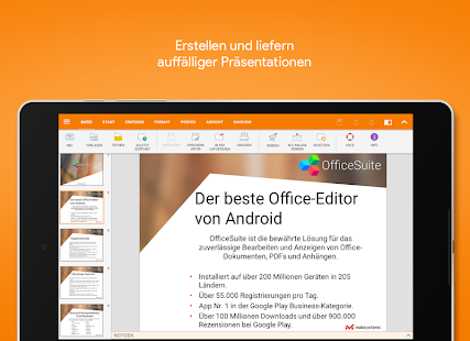 free pdf editor for android mobile