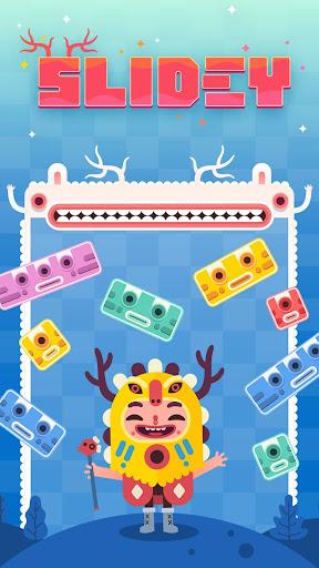 Slideyu00ae: Block Puzzle filehippodl screenshot 6