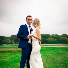 Wedding photographer Oleg Batenkin (batenkin). Photo of 04.11.2016
