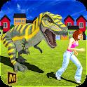 Конечная динозавр буйство icon