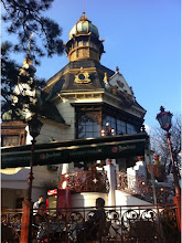 Photo: Hanavsky Pavilon. Exterior Look.  Hanavský Pavilion is a cast-iron structure built in 1891 in Neo-Baroque style for the Jubilee World Fair (General Land Centennial Exhibition).