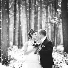 Wedding photographer Evgeniya Doroshenko (evdorcom). Photo of 21.10.2013