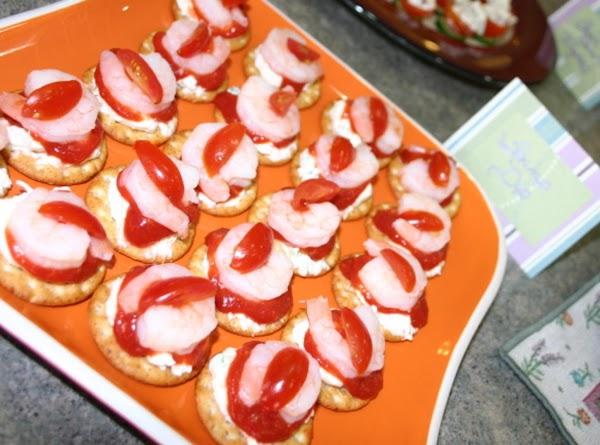 Wendy's Shrimp Dip Recipe