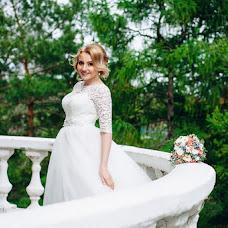 Wedding photographer Viktor Zapruda (zapruda). Photo of 30.05.2016