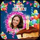 Birthday Photo Frames (app)
