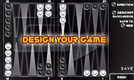 Backgammon Pack : 18 Games screenshots 17