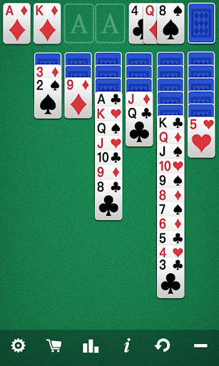 Solitaire Mania - Card Games 3.0.0 app download 1