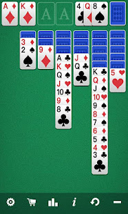 Download Solitaire Mania - Card Games For PC Windows and Mac apk screenshot 1