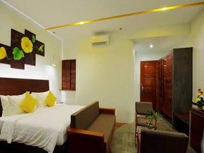 Seasons d' Angkor Hotel