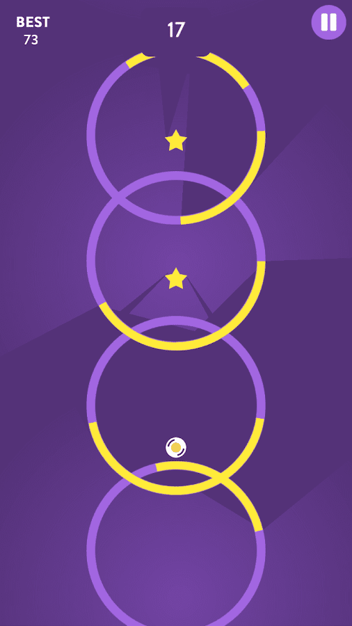 Bounce Up: Obstacles Game Free- screenshot