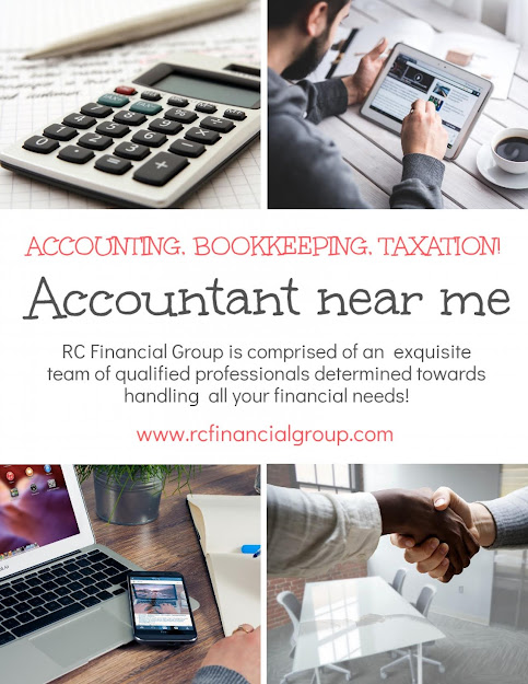 Accountant near me