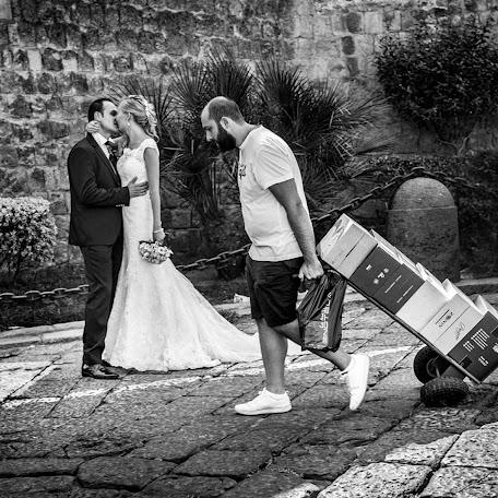 Wedding photographer Luciana Redlife (lucianapassaro). Photo of 02.03.2017
