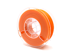 Raise3D Orange Premium PLA Filament - 1.75mm (1kg)