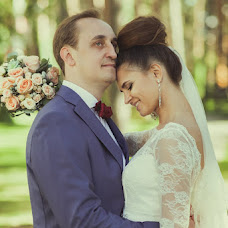 Wedding photographer Denis Chernousov (ChernousovDenis). Photo of 26.07.2015
