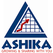 Ashika Backoffice 2.0