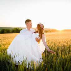 Wedding photographer Chekan Roman (romeo). Photo of 23.05.2018