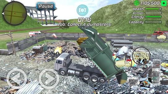 Grand Action Simulator – New York Car Gang 5