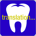 Dental Translation icon