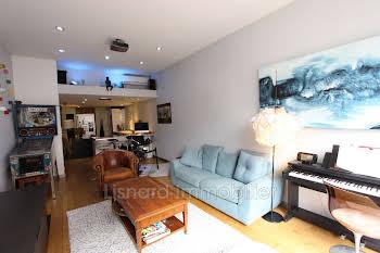 Appartement 3 pièces 85,67 m2
